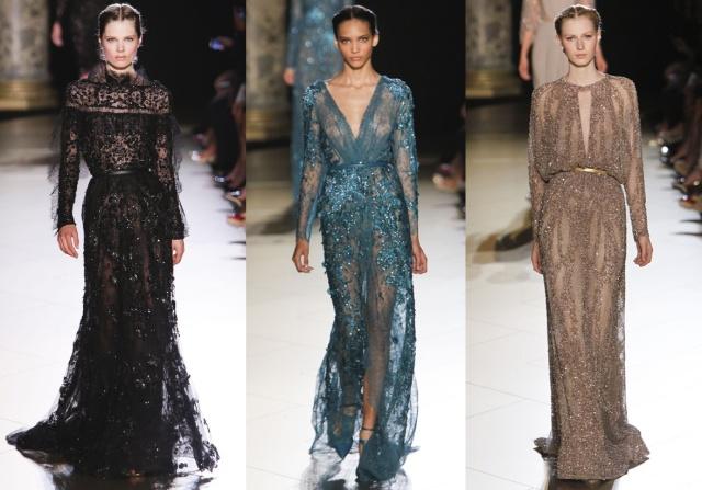 Elie Saab Gowns