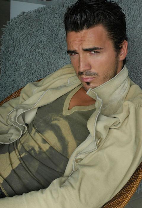 Blerim Destani (actor)